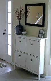 Hallway Shoe Storage Cabinet Hallway Cabinet Custom Hallway Cabinet By Furniture Hallway