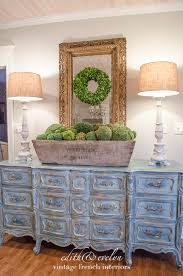 French Country Dining Room Decor by Best 25 Buffet Decorations Ideas On Pinterest Buffet Table