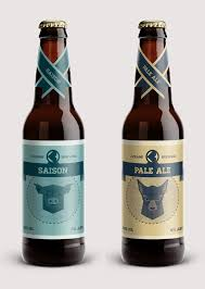30 creative beer bottle label u0026 packaging designs