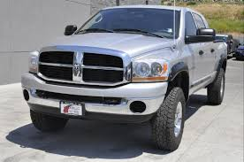 2006 dodge ram 2500 diesel for sale diesel dodge ram 2500 mega cab in idaho for sale used cars on