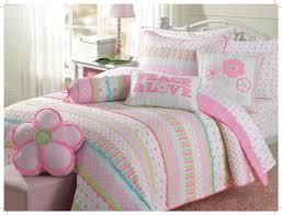 Indie Bedspreads Amazon Com Greta Pastel Cotton 3 Piece Quilt Set Full Queen Size