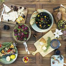recette saine et facile alimentation équilibrée comment composer son assiette pour avoir
