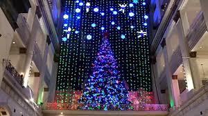 macy u0027s philadelphia christmas lights 2015 youtube