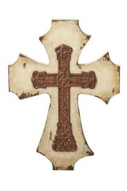 midwest cbk cross wall decor from alabama by jubilee gift shop