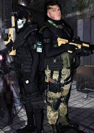 cod ghost costume images reverse search