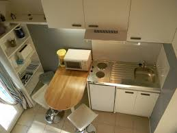 cuisine pour studio cuisine pour studio ide pour duune cuisine pour studio avec petit