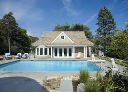 Cool Houses With Pools Cool Pool House By Boston Architect Siemasko Verbridge Decoholic