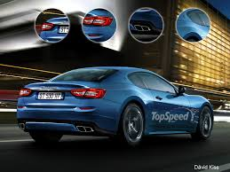 maserati gt 2015 maserati granturismo review top speed