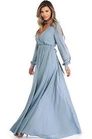 Light Blue Chiffon Dress Bree Pink Floral Chiffon Dress