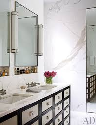 traditional bathroom by peter marino architect in new york new
