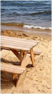 how to build your own picnic table 64 free do it yourself plans