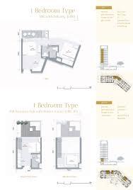 executive tower b floor plan golf view condominium the nove
