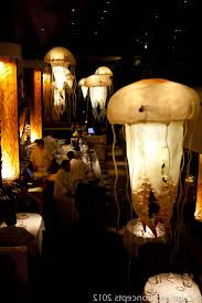 Jellyfish Pendant Light Decorating Lighting Ideas Inspired By Jellyfish For The Home