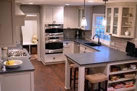 kitchen design u shaped kitchen with island designs panasonic