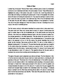 common themes in short stories of james joyce two short stories a p by john updike and araby by james joyce use