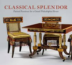 Furniture For A Room Classical Splendor Painted Furniture For A Grand Philadelphia