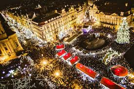Christmas Decorations Online Eu by Best Christmas Markets In Europe Europe U0027s Best Destinations