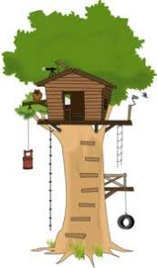 Magic Treehouse - create your own tree house for the magic tree house magic tree