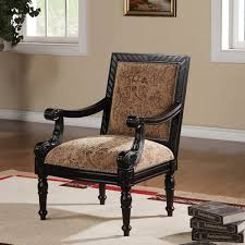 Wooden Accent Chair Popular Of Wooden Accent Chair With Chairs Glamorous Accent Chairs