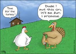 thanksgiving real estate humor nashville real estate
