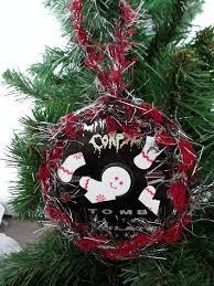 cannibal corpse ornament diy metal