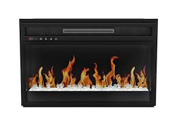 electric fireplace insert 36 wayfair