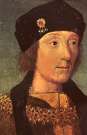 tudor king about henry vii tudor king of england