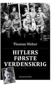 hitler kort biografi hitlers første verdenskrig by informations forlag issuu