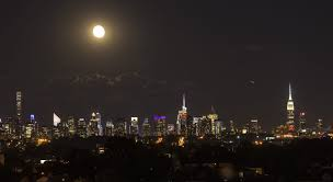 Empire State Building Halloween Light Show Earth Hour Livestream Cities Turn Off Their Lights Time Com