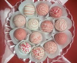 valentines day cake truffles cake balls valentine u0027s day wikii