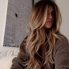 layered highlighted hair styles best 25 long hair highlights ideas on pinterest balayage hair