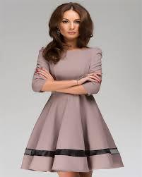 long sleeve casual dresses good dresses