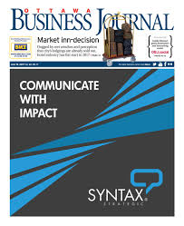 ottawa business journal june 19 2017 by great river media inc