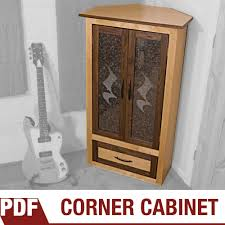 how to make corner cabinet how to make a corner cabinet