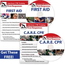 american cpr training national preparedness month special