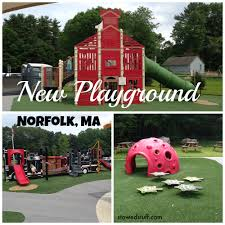 Massachusetts travel merry images Kids place playground norfolk ma stowed stuff jpg
