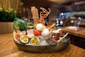 roka cuisine restaurant review roka the soulmates