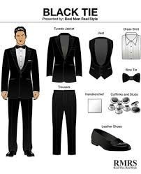 how to dress for prom a s guide to formal menswear