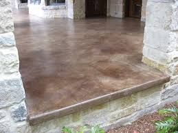 take a look at this patio concrete stain solcrete com patio