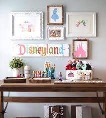 Disney Home Decor Ideas The 25 Best Disney Home Decor Ideas On Pinterest Disney