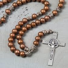 mens rosary catholic rosaries for men the catholic company