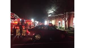 light transportation co spartanburg sc fire damages building at magnolia townhomes in spartanburg wspa