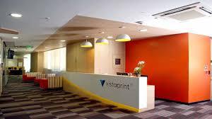 this is how vista print u0027s ahmedabad office looks like zricks com