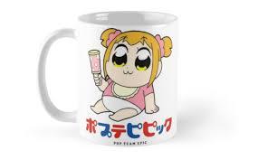 baby mugs popuko baby mugs by yun0 redbubble