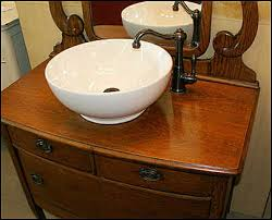 photo of sink and faucet antique bathroom vanity princess