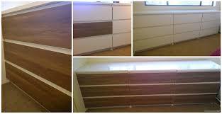 malm ikea dresser ikea malm 6 drawer dresser oak oberharz