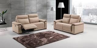 franco leather sofa