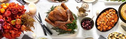 thanksgiving with wolfgang puck