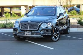 2017 bentley bentayga trunk 2017 bentley bentayga saddle stock gnc058677a for sale near
