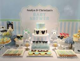 Boys For Baby Boy Baby Shower Gallery 100 Ba Shower Themes For Boys
